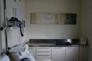 Sala de Medicação