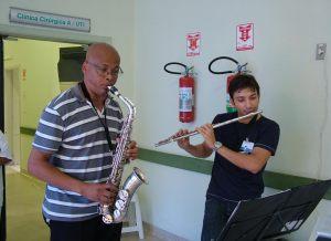 Música no Hospital