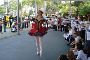 Escola de Dança Rita Camilo