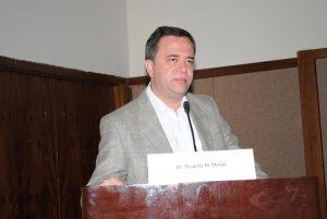 Dr. Ricardo M. Minas