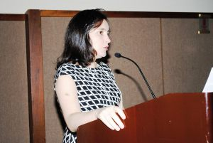 Dra. Andréia Vieira