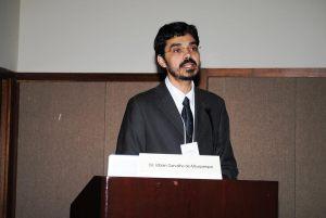 Dr. Idblan C. Albuquerque