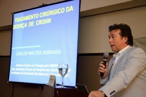 Dr. Carlos W. Sobrado