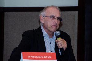 Dr. Pedro Roberto de Paula