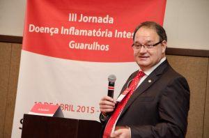 Dr. Paulo Boarini