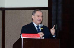 Dr. Rodolfo Delfine Cançado