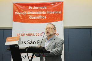 IV Jornada de Doença Inflamatória Intestinal