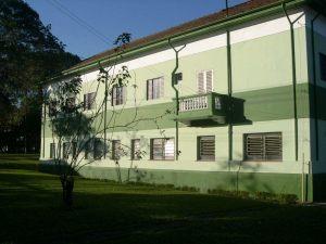Hospital Padre Bento