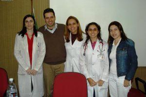 Palestra Dr. Armando