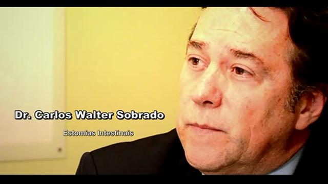 Dr. Carlos Walter Sobrado - Estomias Intestinais